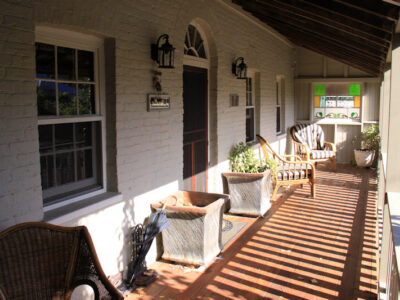 Hannah's Cottage - Tour Australia In Style - Australia Travel