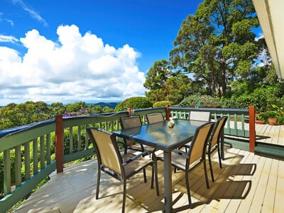Hillside Country Retreat - Tour Australia In Style - Australia Travel