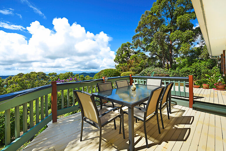 Hillside Country Retreat - Tour Australia In Style - Australia Travel