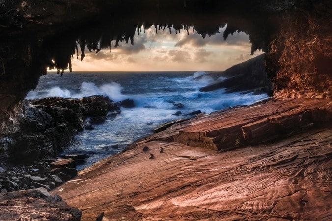 Kangaroo Island Lodge - Tour Australia In Style - Australia Travel