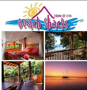 1770 Beach Shacks -