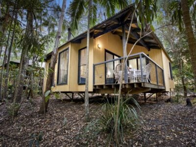 Cedar Creek Lodges - Tour Australia In Style - Australia Travel
