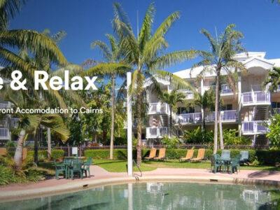 The Cairns Beach Resort -