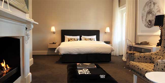 5 Rooms at The Stirling - Tour Australia In Style - Australia Travel