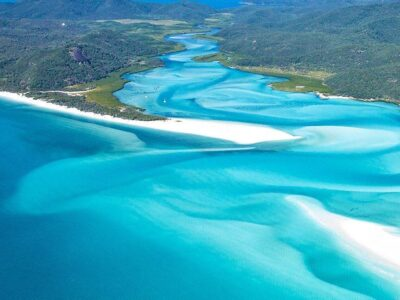 Whitsundays Rainforest Retreat - Tour Australia In Style - Australia Travel