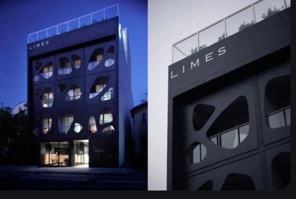 The Limes Hotel - Brisbane -