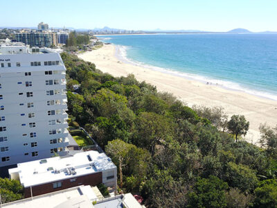 84 The Spit - Mooloolaba - Tour Australia In Style - Australia Travel