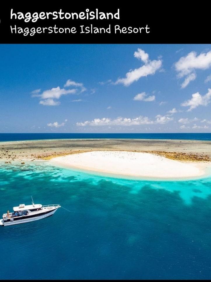 Haggerstone Island -