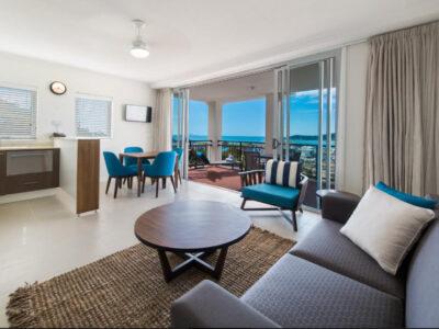 at Blue Horizon Resort - at Blue horizon