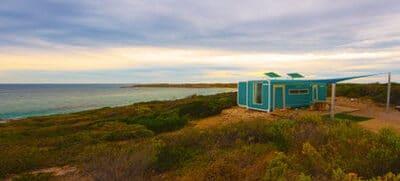 Hillocks Drive - Ocean Pods -