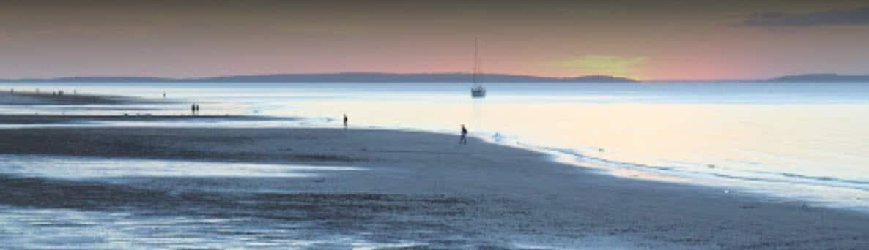 Kingfisher Bay Resort - Fraser Island -