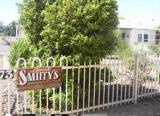 Loxton Smiffy's - Tour Australia In Style - Australia Travel