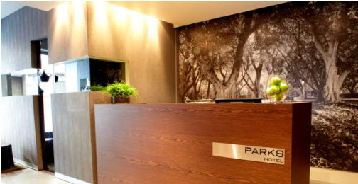 Park 8 Hotel Tour Australia In Style - Australia Travel