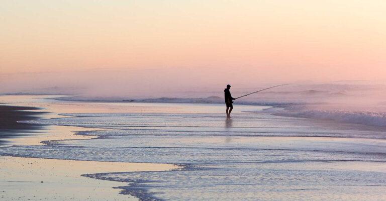 Eurong Beach Resort - Fraser Island - Tour Australia In Style - Australia Travel