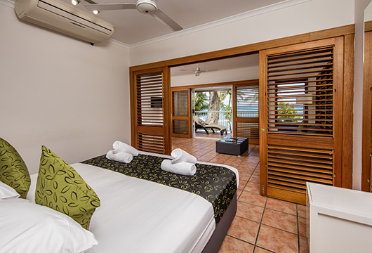 Paradise On The Beach - Palm Cove - Tour Australia In Style - Australia Travel