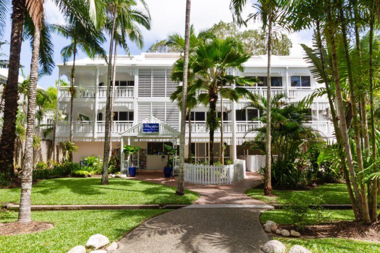 Apartments at The White House - Tour Australia In Style - Australia Travel