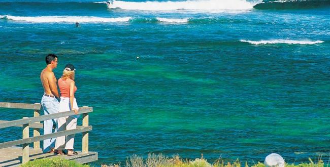 Aquarium of Western Australia - Tour Australia In Style - Australia Travel