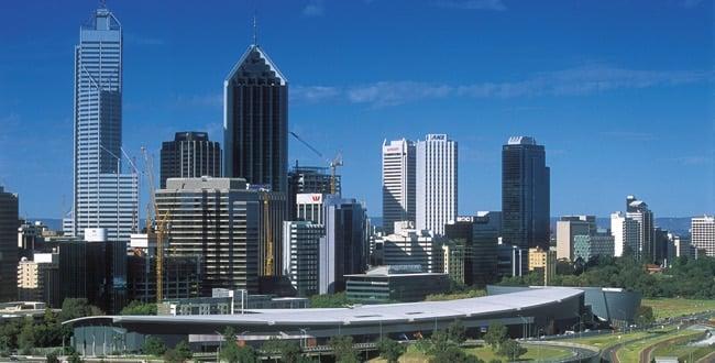 Star West - Executive Apartments - Tour Australia In Style - Australia Travel