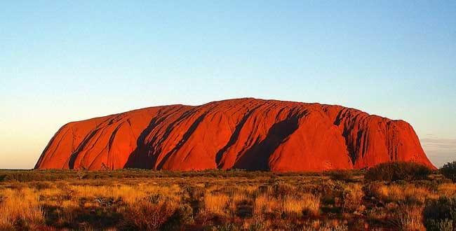 Heading Bush - Tour Australia In Style - Australia Travel
