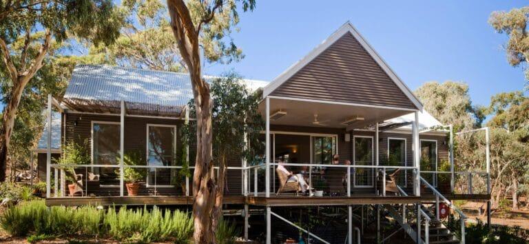 Thorn Park - By the Vines - Tour Australia In Style - Australia Travel