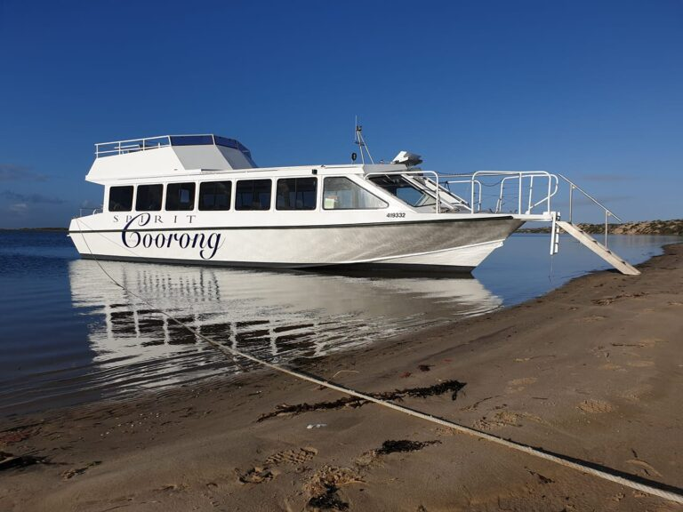 Spirit Australia Cruises - Tour Australia In Style - Australia Travel
