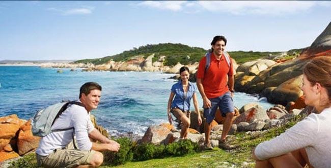 ICENA Accommodation, Tasmania - North East Wilderness - ICENA Accommodation, Tasmania - North East Wilderness
