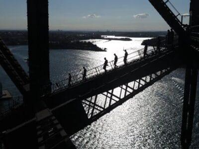 Climb the Sydney Harbour Bridge - Tour Australia In Style - Australia Travel