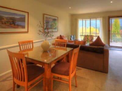 Chestnut Tree Cottages - Tour Australia In Style - Australia Travel