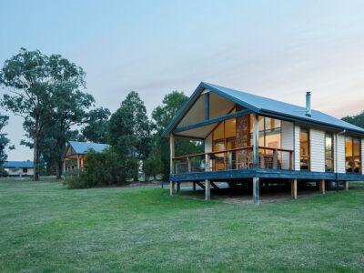 Yering Gorge Cottages - Tour Australia In Style - Australia Travel