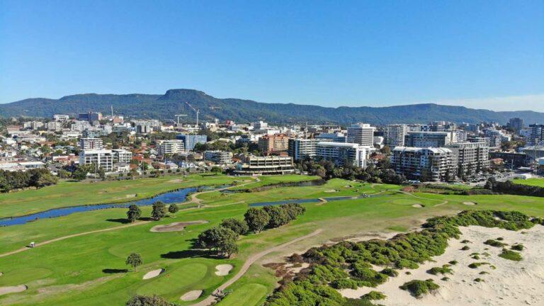 City Sands - Wollongong - Tour Australia In Style - Australia Travel