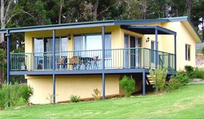 Kalaru Lodge - Tour Australia In Style - Australia Travel