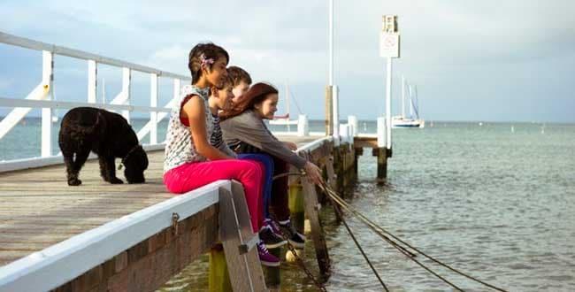 Ocean Blue Coastal Retreats - Tour Australia In Style - Australia Travel