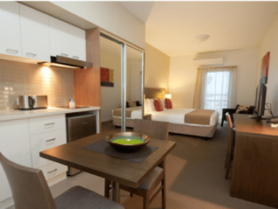 Quest Apartments - Mildura - Tour Australia In Style - Australia Travel