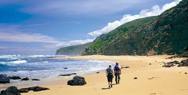 Auswalk Walking Holidays - Tour Australia In Style - Australia Travel