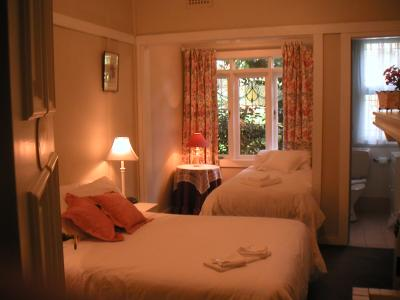 Treetops Country Guesthouse - Tour Australia In Style - Australia Travel