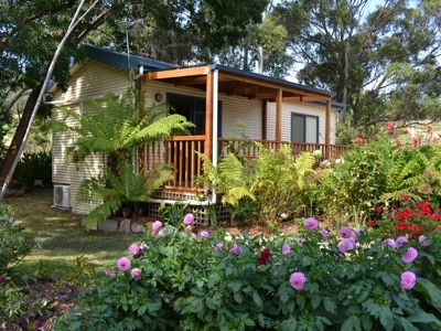The 2 C's Bed & Breakfast - Tour Australia In Style - Australia Travel