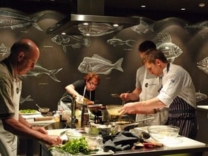 Sydney Seafood School - Tour Australia In Style - Australia Travel