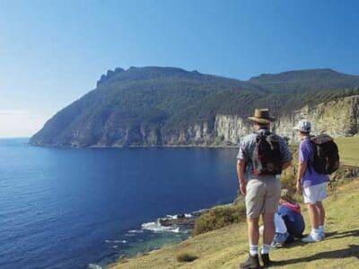 Maria Island - 4 Day Guided Walk - Tour Australia In Style - Australia Travel