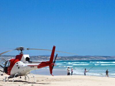 Goin' Off Safaris - Tour Australia In Style - Australia Travel