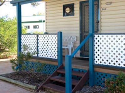 Coogee Beach Holiday Park - Tour Australia In Style - Australia Travel