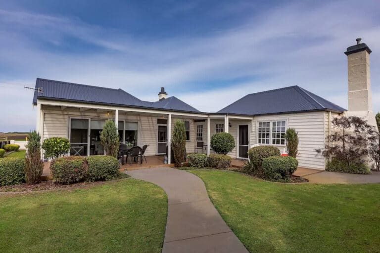 Port Fairy, Killarney - cottage accommodation - Tour Australia In Style - Australia Travel