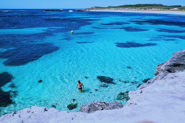 Rottnest Island - Tour Australia In Style - Australia Travel