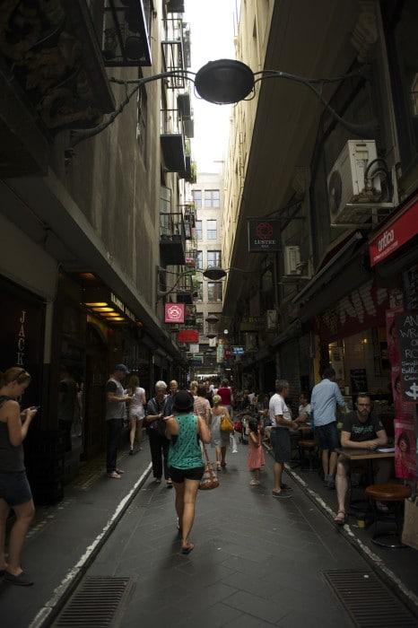Walking tours in Melbourne - Tour Australia In Style - Australia Travel