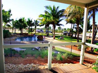 Exmouth Cape Holiday Park - Tour Australia In Style - Australia Travel