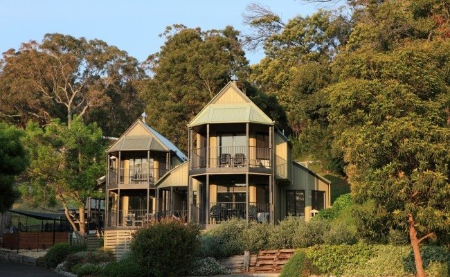 Edgewater Terraces - Metung - Tour Australia In Style - Australia Travel