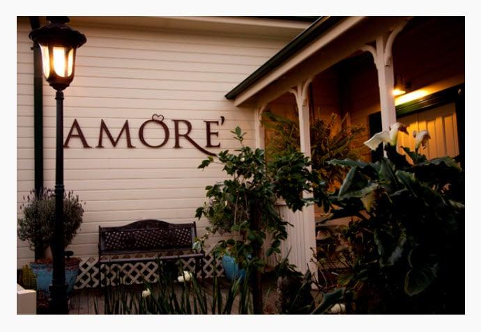 Amore' B&B - Tour Australia In Style - Australia Travel