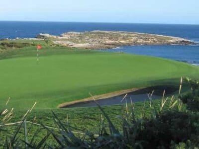 Golf on NSW South Coast - Tour Australia In Style - Australia Travel