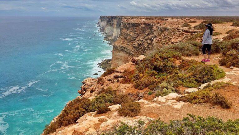 Cross the Nullarbor - Adelaide to Perth - Tour Australia In Style - Australia Travel
