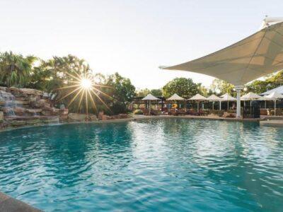 Cable Beach Club - Tour Australia In Style - Australia Travel