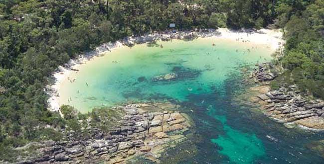 Romance on the NSW South Coast - Tour Australia In Style - Australia Travel
